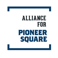 Alliance for Pioneer Square Logo
