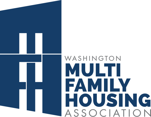 Washington Multi-Family Housing Association Logo